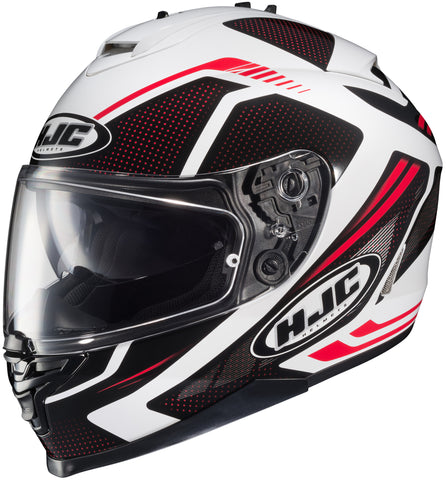 Hjc Is-17 Spark Mc-1 Full Face Helmet Mc1