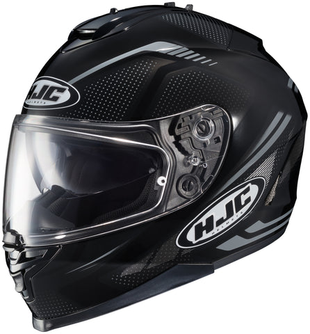 Hjc Is-17 Spark Mc-5n Full Face Helmet
