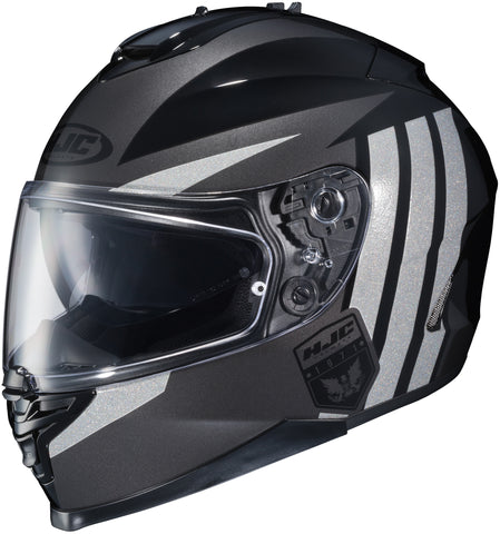 Hjc Is-17 Grapple Mc-5 Full Face Helmet Mc5