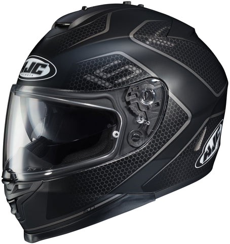 Hjc Is-17 Lank Mc-5sf Full Face Helmet