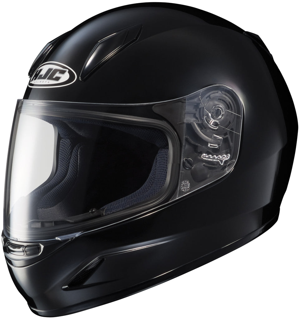 Hjc Cl-y Full Face Helmet Black