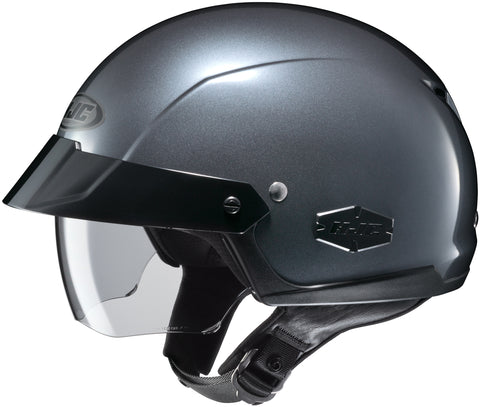 Hjc Is-cruiser Half Helmet Helmet Anthracite