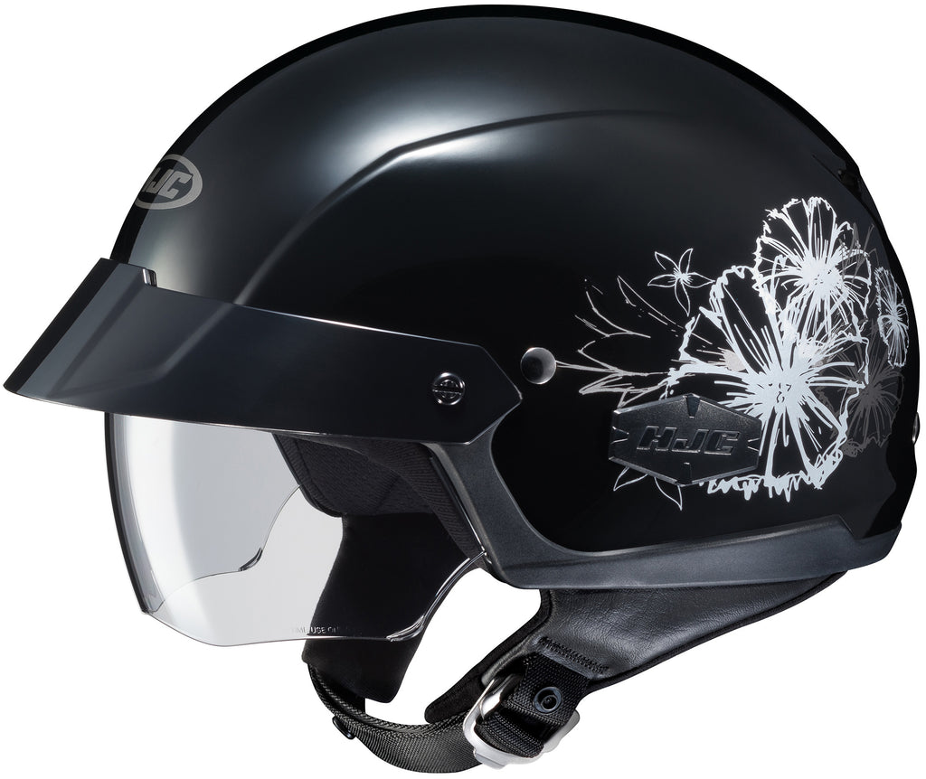 Hjc Is-cruiser Blush Mc-5 Half Helmet Helmet Mc5