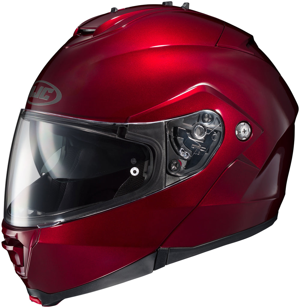 Hjc Is-max 2 Modular Helmet Wine