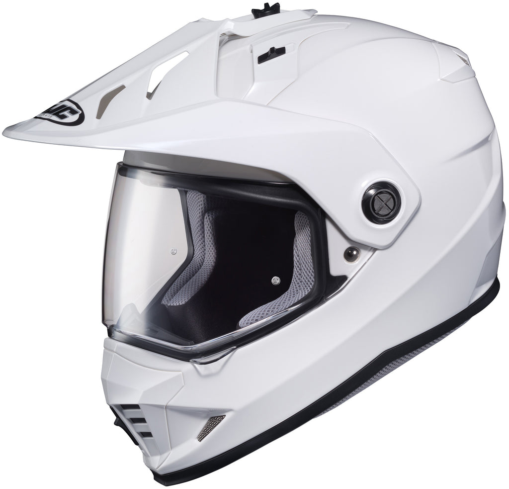 Hjc Ds-x1 Full Face Helmet White