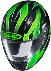 Hjc Cl-max 2 Ridge Mc-4 Modular Helmet Mc4