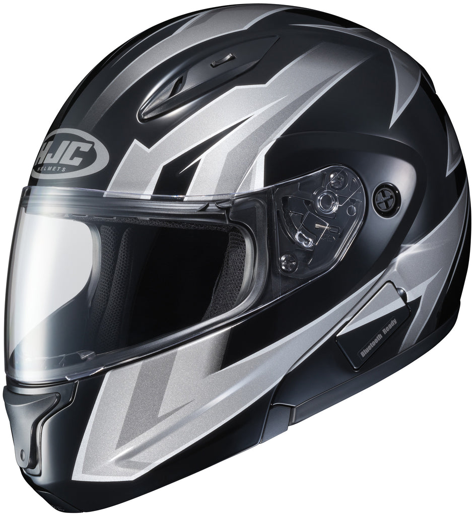 Hjc Cl-max 2 Ridge Mc-5 Modular Helmet Mc5