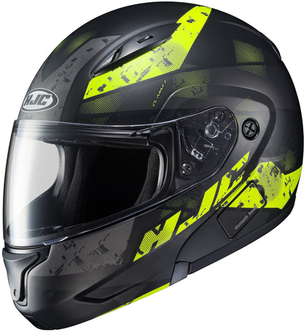 Hjc Cl-max 2 Friction Mc-3hsf Modular Helmet