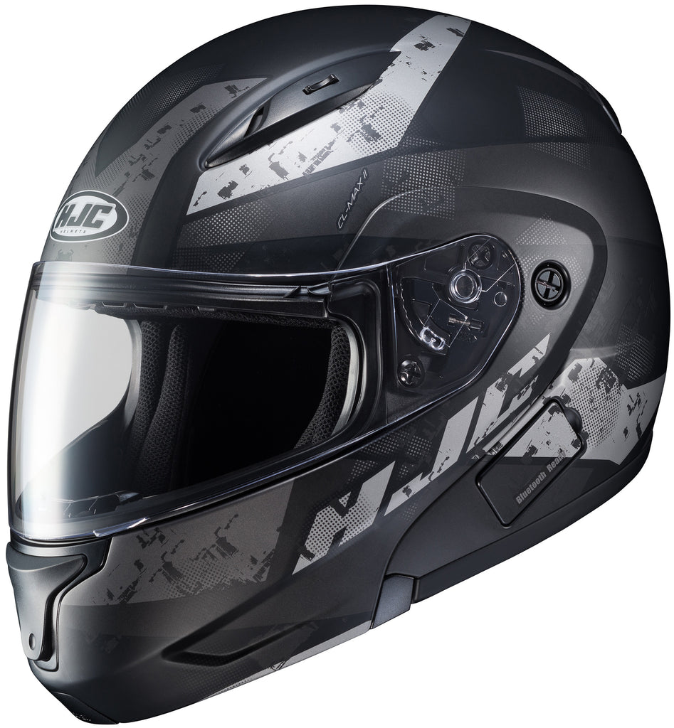 Hjc Cl-max 2 Friction Mc-5f Modular Helmet