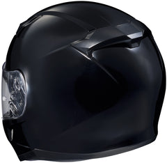 Hjc Cl-17+ Full Face Helmet Black