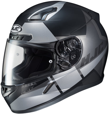 Hjc Cl-17 Boost Mc-5sf Full Face Helmet