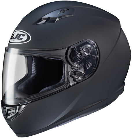 Hjc Cs-r3 Full Face Helmet Matte Black