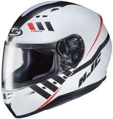 Hjc Cs-r3 Space Mc-10sf Full Face Helmet