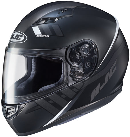 Hjc Cs-r3 Space Mc-5sf Full Face Helmet