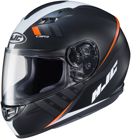 Hjc Cs-r3 Space Mc-7sf Full Face Helmet