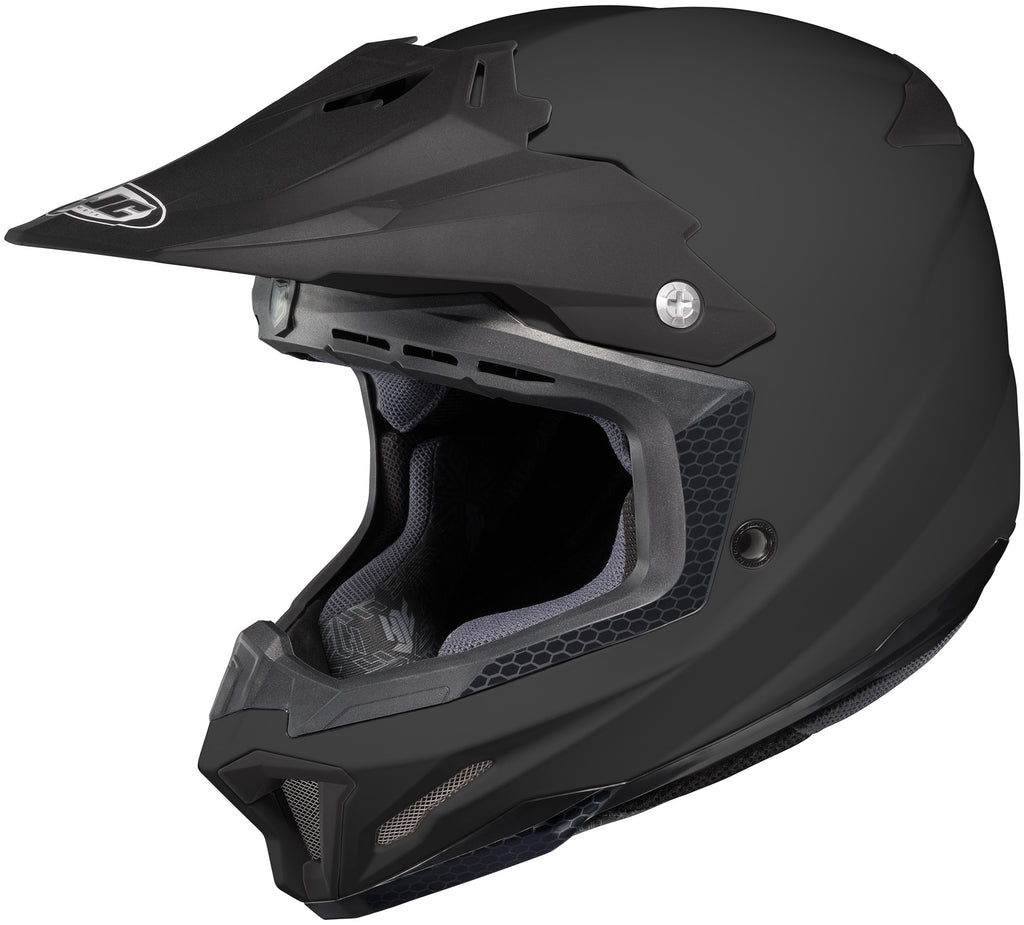 Hjc Cl-x7 Off Road Helmet Matte Black