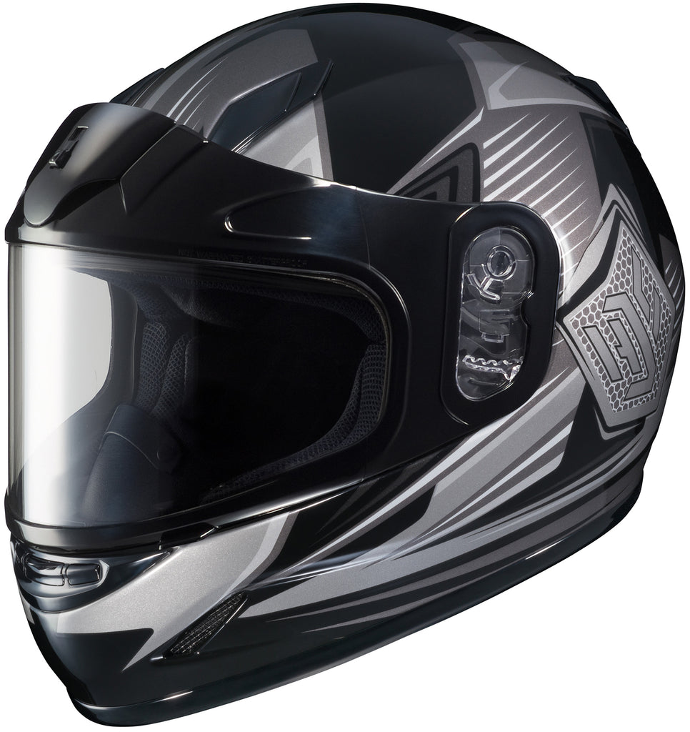 Hjc Cl-y Striker Sno Mc-5 Full Face Helmet Mc5