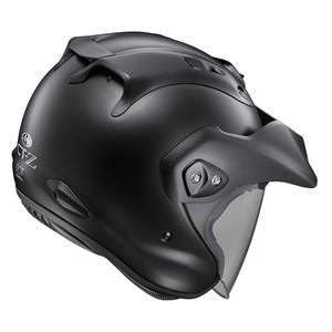 Arai CT-Z Diamond Black Frost Helmet