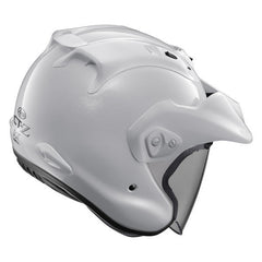 Arai CT-Z Diamond White Helmet - HelmetOnline  - 2