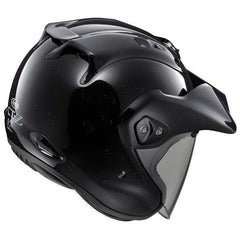 Arai CT-Z Diamond Black Helmet - HelmetOnline  - 2