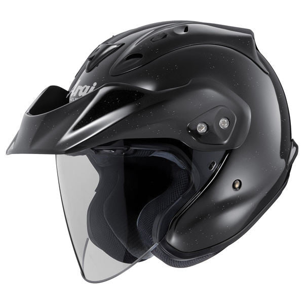 Arai CT-Z Diamond Black Helmet - HelmetOnline  - 1
