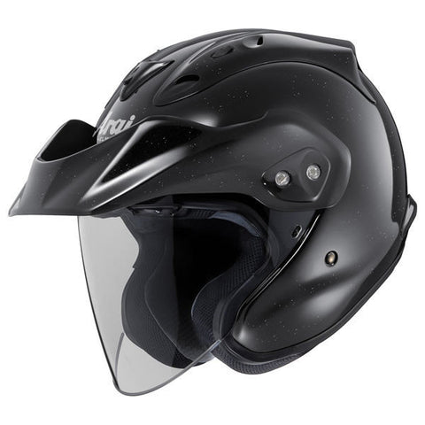 Arai CT-Z Diamond Black Helmet