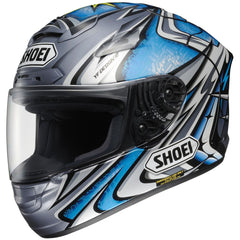 Shoei X-Twelve Daijiro Kato Memorial Helmet - Grey - HelmetOnline  - 1