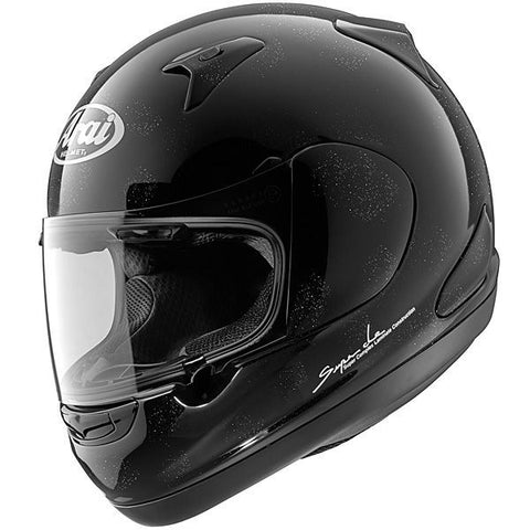 Arai RX-Q Diamond Black Helmet