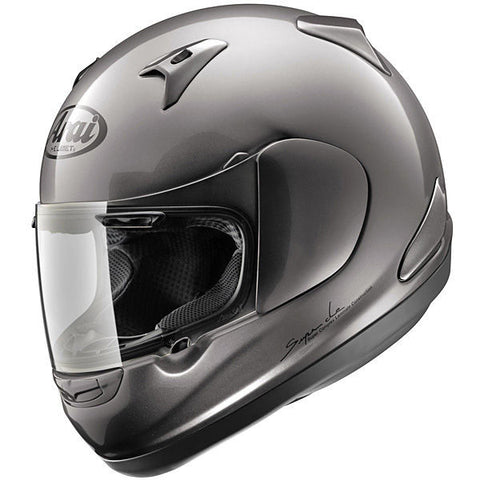 Arai RX-Q Diamond Grey Helmet