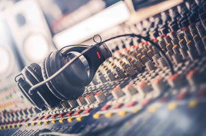 Mixing In Headphones – Is It Possible?