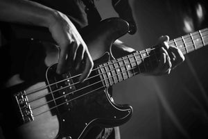 Bass Distortion and DI: Making it Work