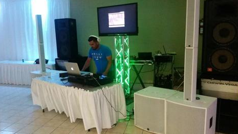 DJ Association of Tijuana Event