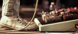 Three Reasons to Try Some Pedals Before Getting a New Amp