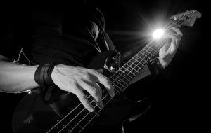 How to Use High Mids to Find the Bass Tone You're Looking For