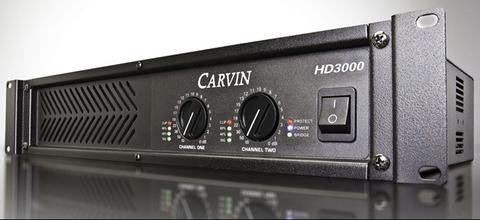 Did you know the HD series has a low pass filter built in