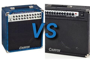Tube vs. Solid State Guitar Amps: Things to Consider