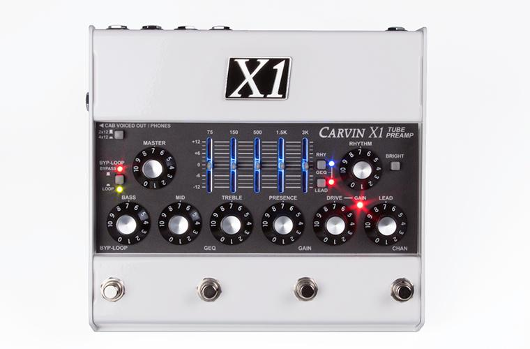 introducing the new x1 all tube guitar preamp pedal. Black Bedroom Furniture Sets. Home Design Ideas