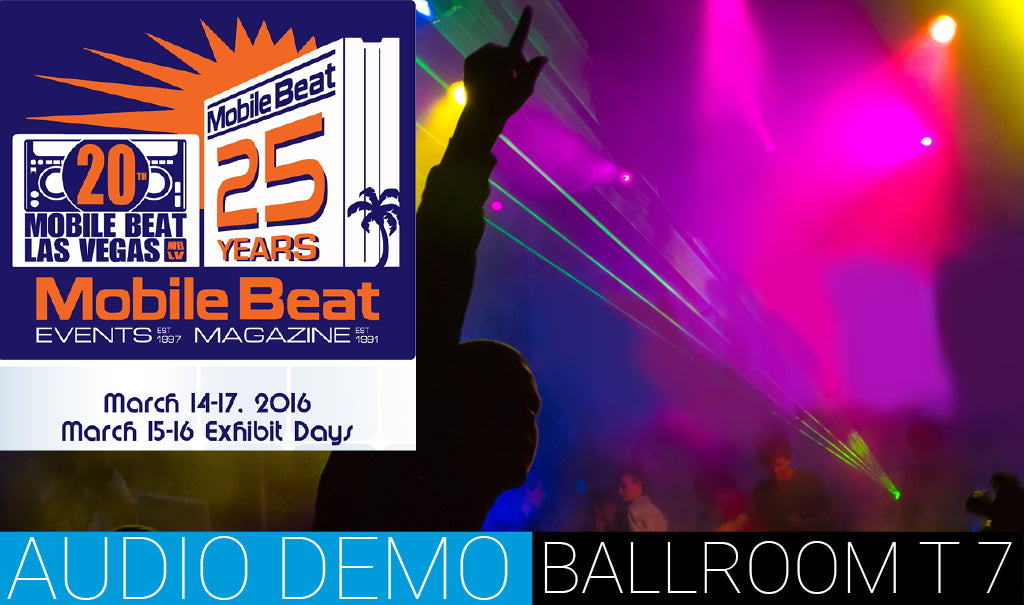 2016 Mobile Beat Las Vegas