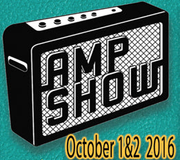 LA Amp Show Graphic