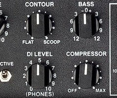MB series Contour, DI level and Compressor
