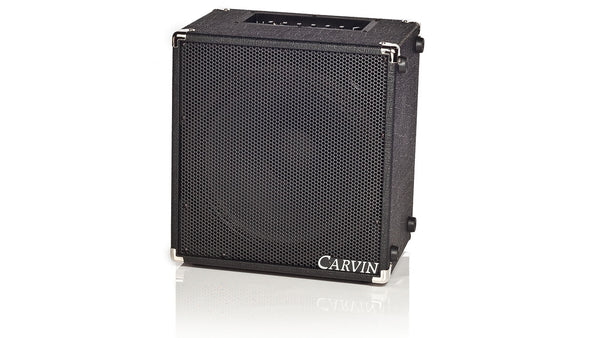 carvin mb15 15 inch micro bass amp combo. Black Bedroom Furniture Sets. Home Design Ideas