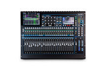 QU24 Digital Mixing Console
