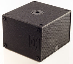 S610B 400W 10-inch subwoofer with battery power