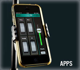 apps for qu series mixing consoles