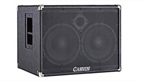Carvin Audio BR210