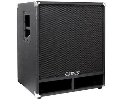 Carvin Audio BR115 400W Bass Cabinet
