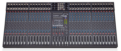 C3248 32 Channel 4-bus Mixer