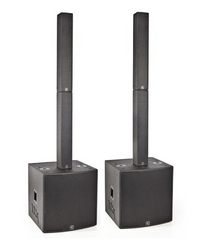 Vertical Array Sound System