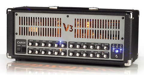V3 Tube Amp with Standby Switch