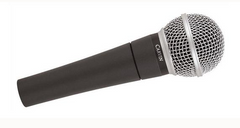 M68 cardioid pattern microphone